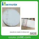 Filtro de aire con el filtro de HEPA