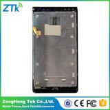 Экран LCD для цифрователя касания Nokia Lumia 920