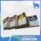 Encre de sublimation de la Corée Seb de qualité pour l'imprimante Dx-4/5