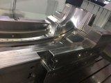Tipo dobro máquina do pórtico do CNC da coluna de trituração do pórtico do CNC do centro de máquina (SP2014)