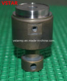 Pièce Personnalisée de Précision par Usinage CNC avec Traitement Thermique
