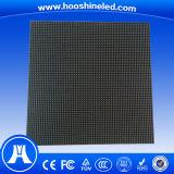 Boa tela da parede do diodo emissor de luz da dissipação de calor P3 SMD2121