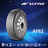 Todo el neumático de acero de Radialtruck (285/75r24.5) con alta durabilidad
