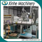 Ligne de production de tuyau en spirale en PVC / Extrudeuse en plastique tubulaire de 64-200 mm