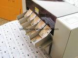 SSA-003 350 (GSM) A3+のフルオートマチックの名刺のカッター