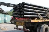 Tubo sin soldadura del acero de carbón de ASTM A333 Gr6 Stpg 370 Sch 120