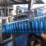 Cheio-Auto Ce da bruxa da máquina de molde do sopro do frasco de petróleo do animal de estimação 5L