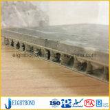 Steinaluminiumbienenwabe-Panel der China-Fabrik-20mm für Gebäude-Wand