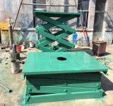 Fabbrica idraulica stazionaria del sistema Cina dell'elevatore della Tabella di uso del workshop