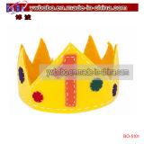 Tiara de la boda del partido Accesorios para el cabello sombrero Headwear del partido (BO-5106)