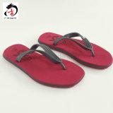 De Schoen van de Mens van EVA van de rode Kleur