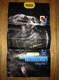 Sac d'emballage d'aliment pour animaux familiers de chat de crabot