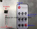 5CH imperméabilisent le brouilleur à télécommande directionnel intrinsèque du brouilleur IR de bourdon d'UAV