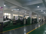 Cadena de producción semiautomática de máquina del cuaderno de la costura de montura del alambre Ld1020b