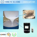 1: 1 gomma di silicone della cura RTV del platino per il pezzo fuso del cemento
