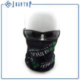 Bandana UV de grand dos de polyester d'impression de transfert thermique de résistance