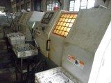 Maschinell bearbeitenteil, CNC-maschinell bearbeitenteile, werfende Teile CNC maschinelle Bearbeitung