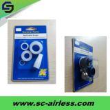 Nécessaire de réparation professionnel pour le pulvérisateur privé d'air électrique de peinture de Tita/Wagne
