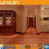 Rivestimento per pavimenti autoadesivo del PVC S-6, mattonelle di pavimento del vinile, strato del PVC