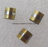 安い磁気ストライプのカード読取り装置の金カラー磁気ヘッド