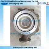 La pompa centrifuga dell'acciaio inossidabile della pompa di Durco parte 4X3-13