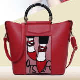 Fashion Lady Bags Cool Color-Collsion Sacs à main Hot Sale Sac à bandoulière pour femme Sy8064