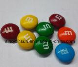 Matériel d'impression simple automatique de couleur de capsule dure