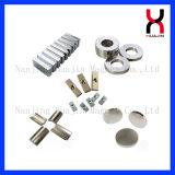 Magnete del motore di figura/motore speciali L magnetica magnete di figura