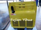modelo do motor 186fa! Gerador refrigerado a ar portátil do diesel 5kVA