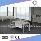 حارّ يبيع أثاث لازم معدن خشبيّة مكتب طاولة رئيس مكتب