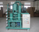Машина фильтрации масла трансформатора Dehydratioin дегазирования вакуума Двойн-Этапа (ZYD)