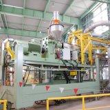생산 라인을 가공하는 3개의 층 PE 강관 Anti-Corrosion 코팅