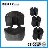 유압 철강선 밧줄 형철로 구부리는 압박 기계