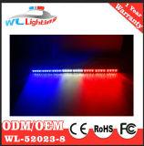 R/W/B 35.5インチの警告のトラフィックの顧問ライト