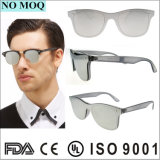 Free Sample 2017 New Style Sunglasses Fashion Sun Glasses
