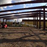 Construções de aço industriais que constroem Salão pré-fabricado