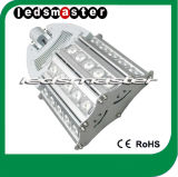 36V DC Antideslumbrante 320 vatios al aire libre LED Street Light con Ce RoHS para la carretera