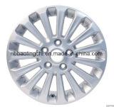 15 de Wielen van het Aluminium van de Auto van de duim met PCD 5X108