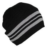 Beanie di lavoro a maglia su ordinazione di inverno del commercio all'ingrosso di prezzi di fabbrica per gli uomini