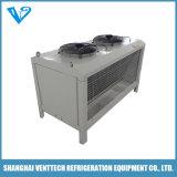 Condensador refrigerado a ar industrial de tipo seco industrial