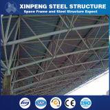 Bâti léger de l'espace de structure métallique