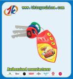 Оптовый новый сигнал тревоги автомобилей игрушки продуктов времени с 3 ключами