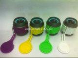 컵 모양 휴대용 무선 소형 Bluetooth 스피커