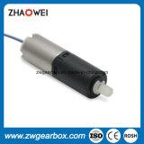 1.5 motore della scatola ingranaggi dell'intervallo di tensione 4.5V al micro