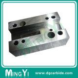 A alta precisão de localização de conjuntos de blocos de metal de Dayton