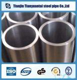 Tubo de acero soldado ASTM304 de ERW Stainess