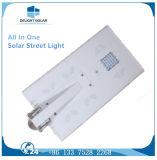 Fühler-Steuerung alle des Förderung-Preis-PIR in einem Solarstraßenlaterne