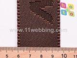 Tessitura di nylon falsa del jacquard di Customed del rifornimento diretto della fabbrica