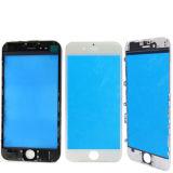 Объектив LCD телефона Moble наружный стеклянный для iPhone 6/6s/6plus/6splus