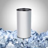 Refrigerador pode frigorífico para eventos e bebidas